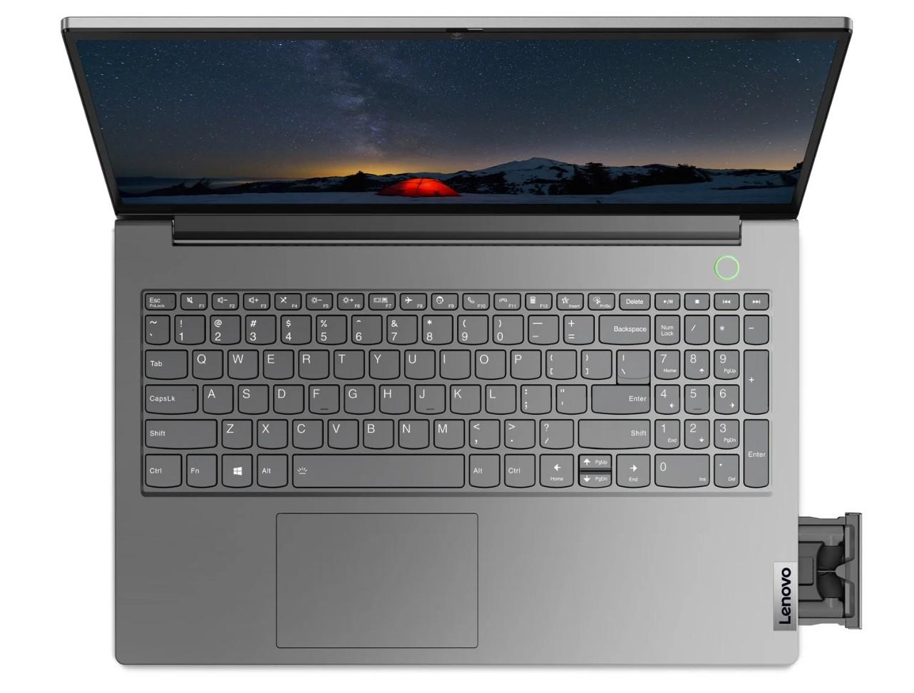 Lenovo Thinkbook 15 Gen2 TWS