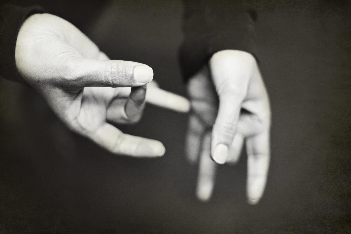google jezyk migowy