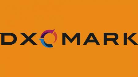 dxomark logo