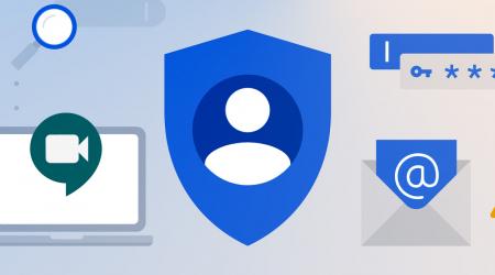 google bezpieczeństwo