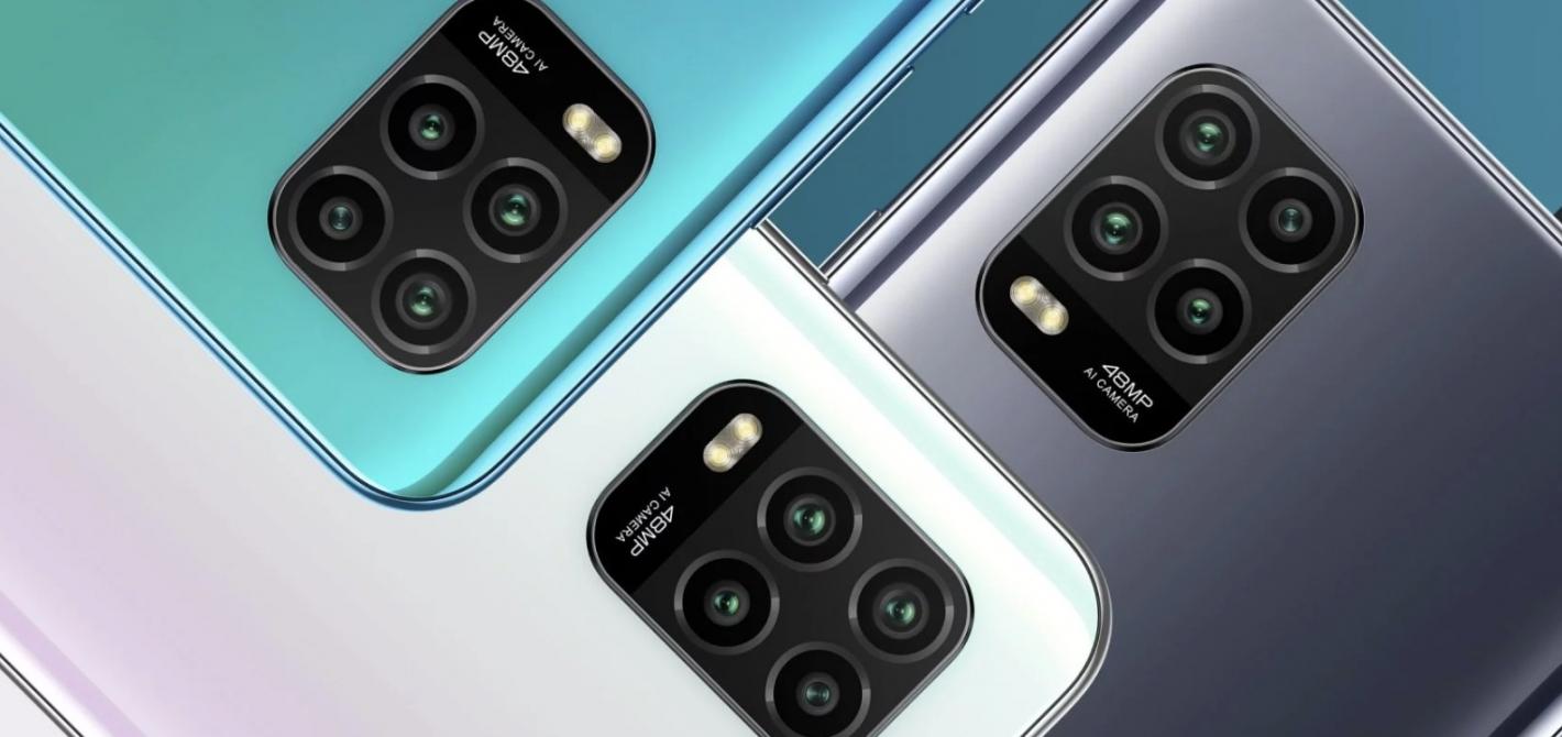 xiaomi najtańszy smartfon z 5g