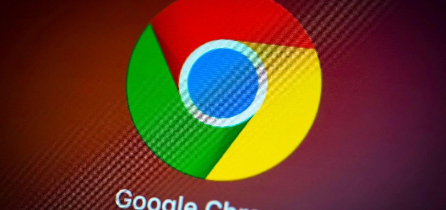 google chrome ikona