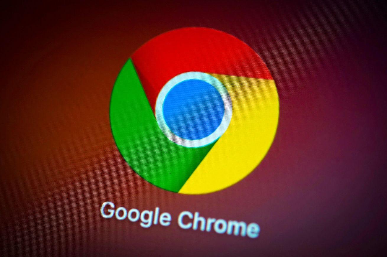 ikona google chrome