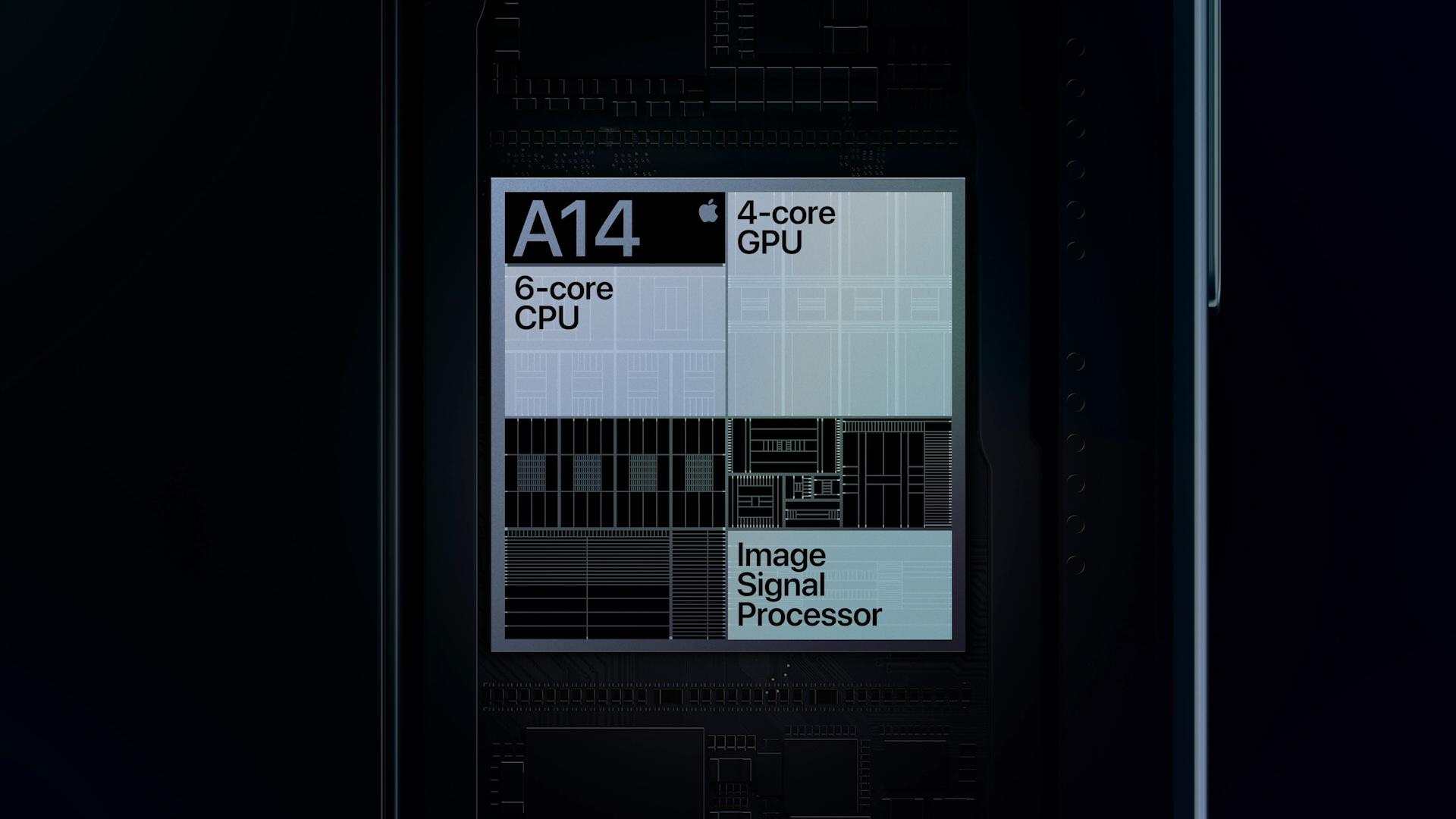 iPhone 12 a 14 bionic