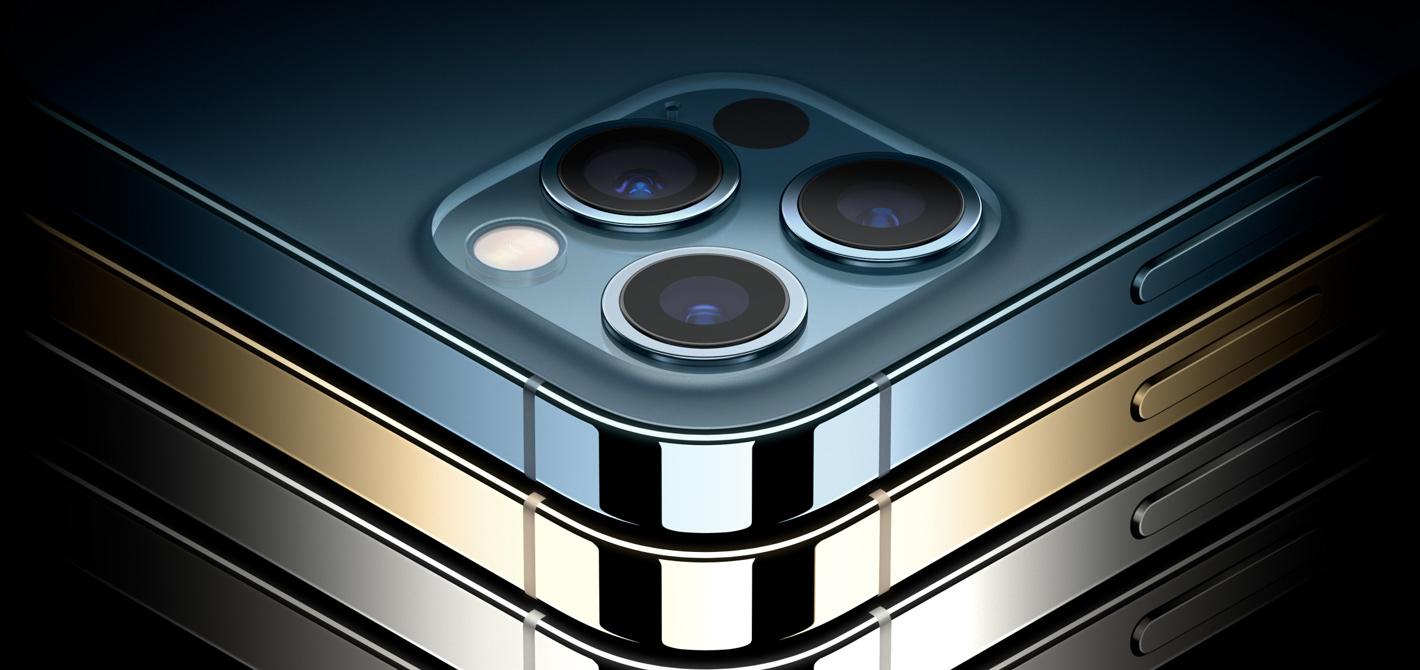iphone 12 pro ładowanie zwrotne