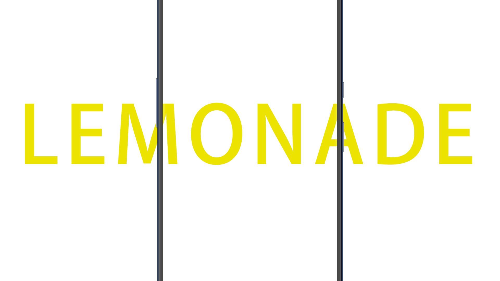 oneplus 9 lemoniada