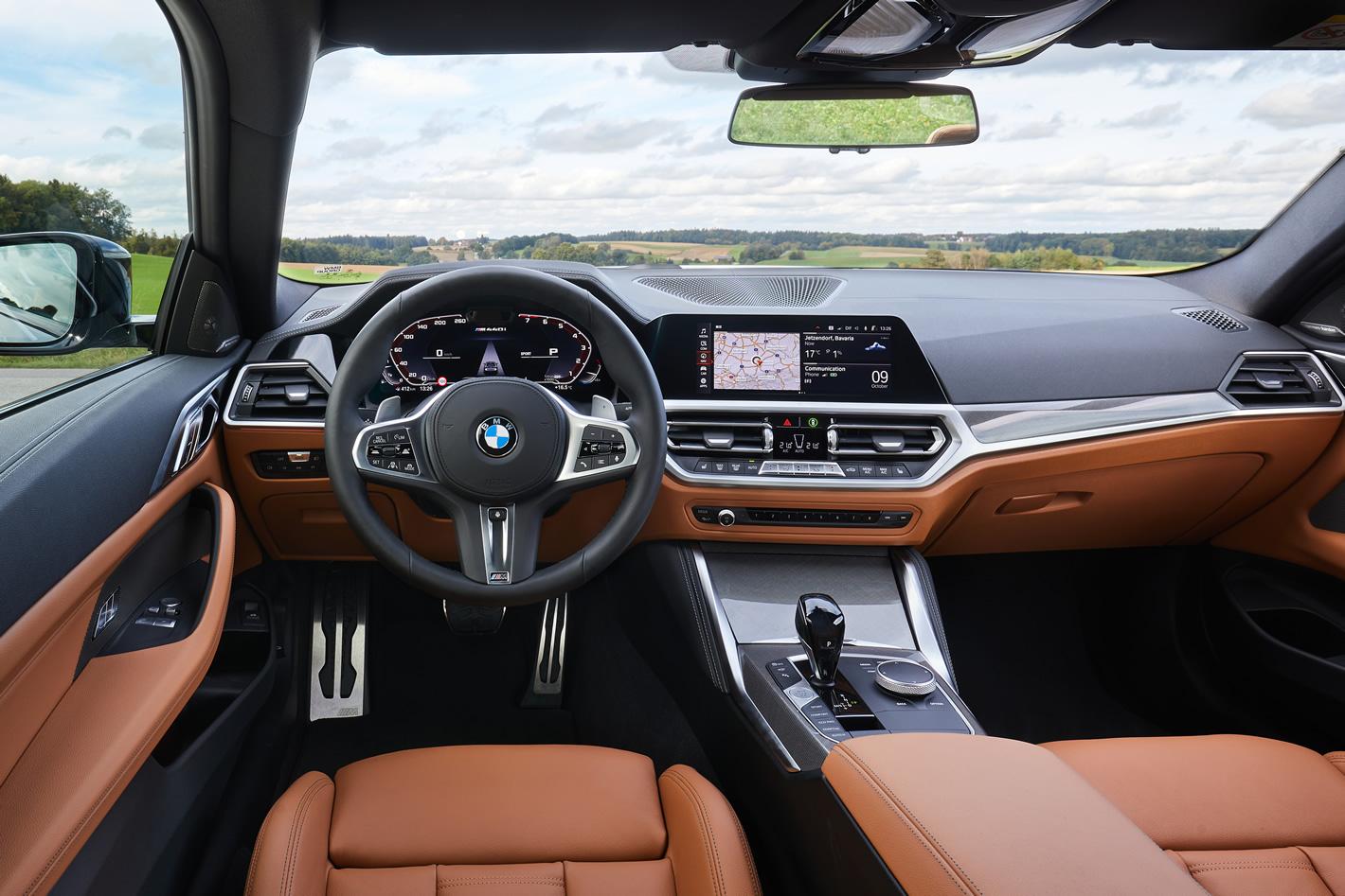 BMW M440i xDrive