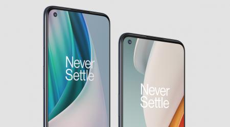 OnePlus Nord N10 5G i N100