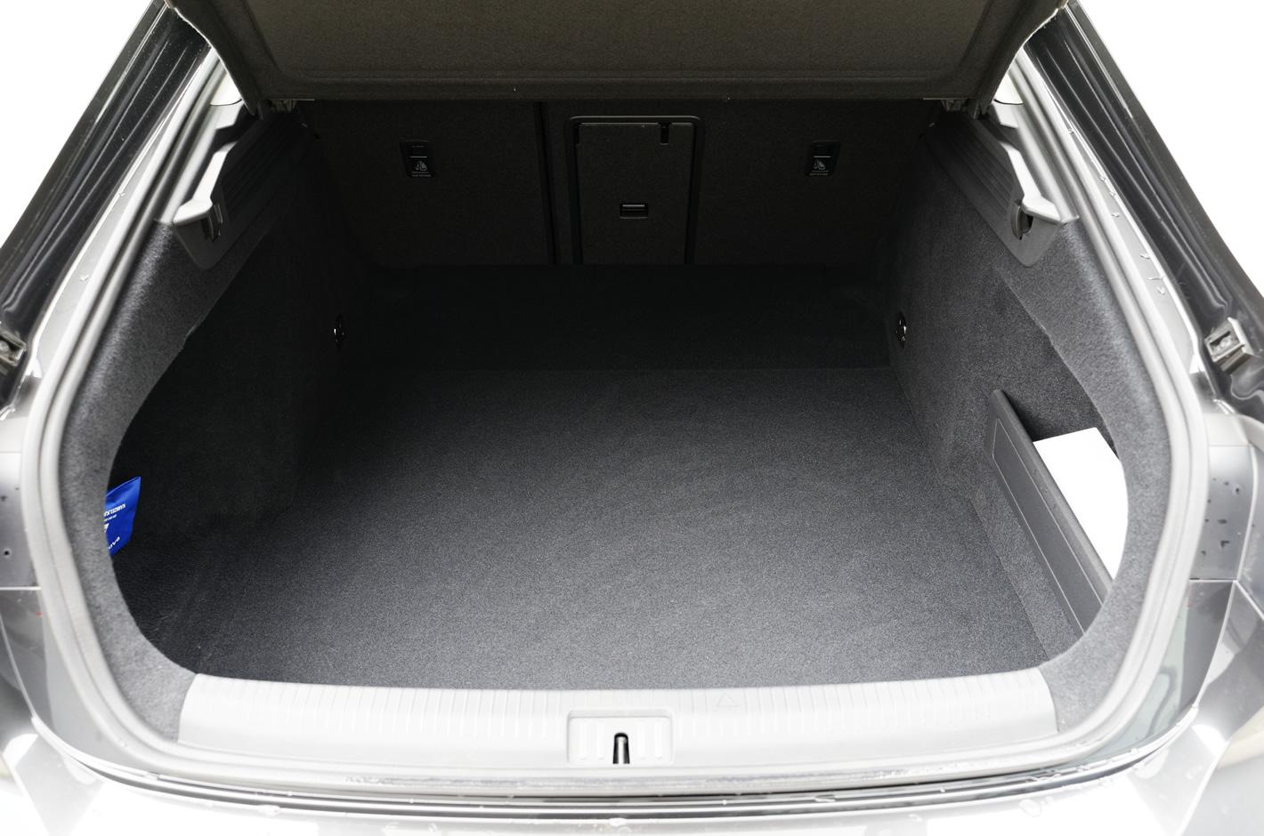 Volkswagen Arteon 2019/2020