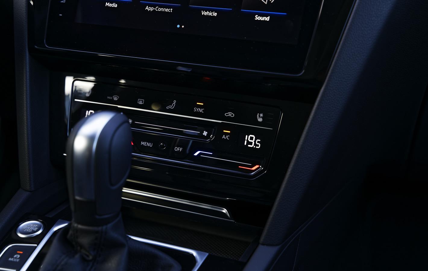 Volkswagen Arteon Shooting Brake 2020