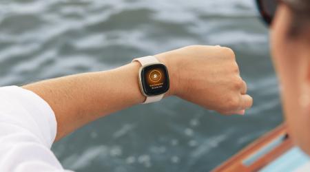 zegarek fitbit versa