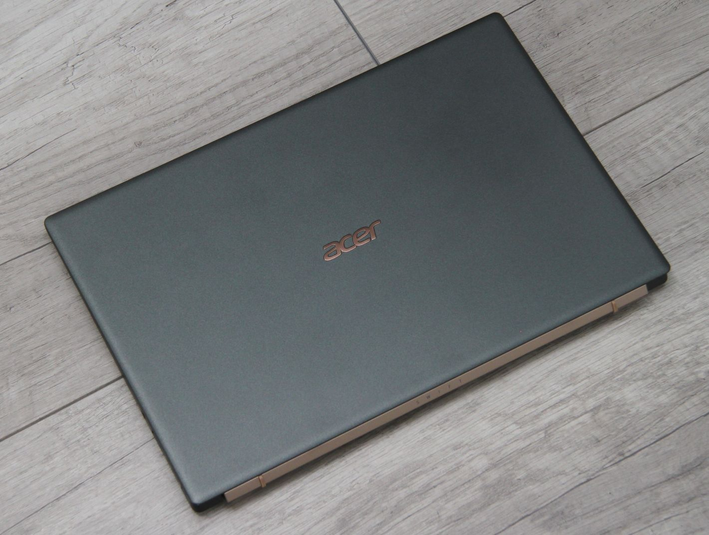 Acer Swift 5 Intel Tiger Lake