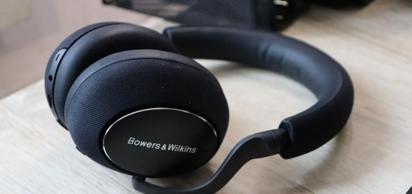 Bowers & Wilkins słuchawki bezprzewodowe