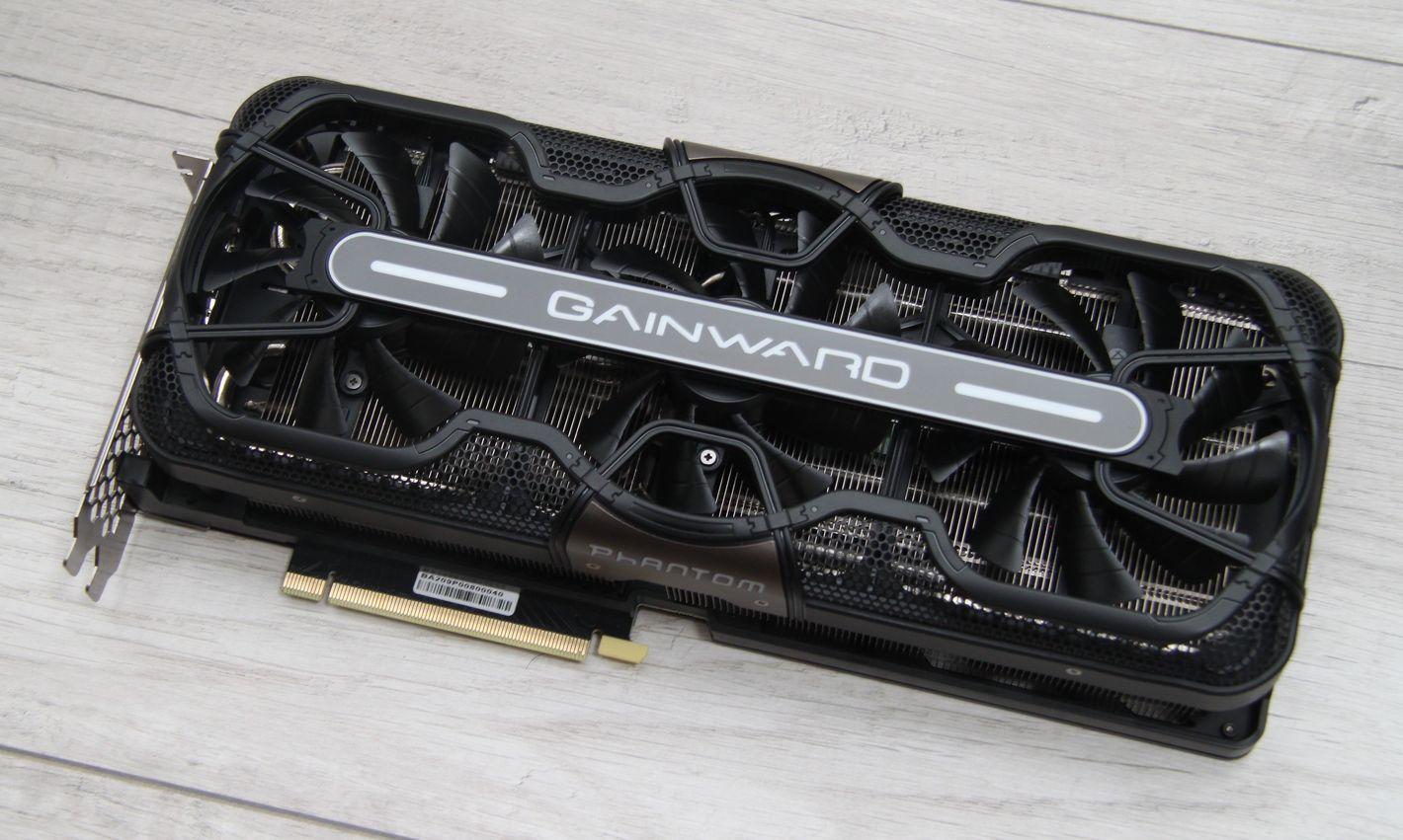 Gainward GeForce RTX 3070
