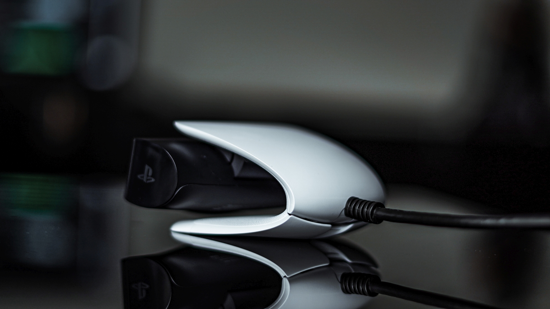 Sony PlayStation 5 HD Camera - bok