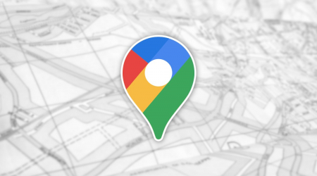 mapy google bilety