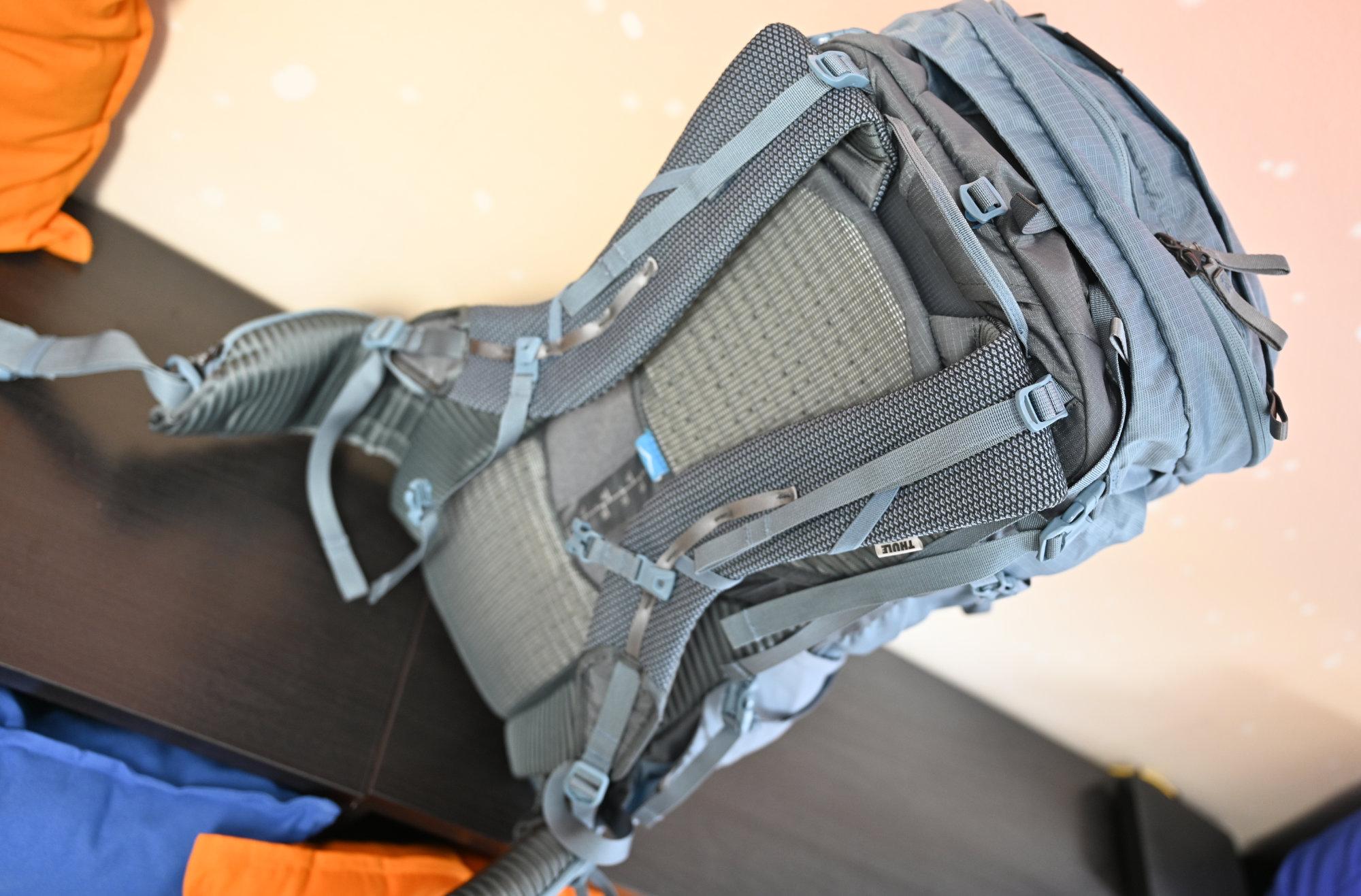 Thule Versant plecak system nośny