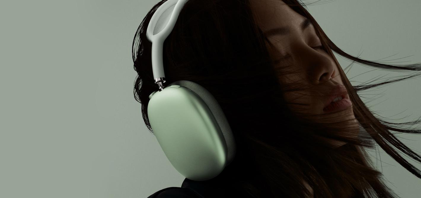 słuchawki airpods max