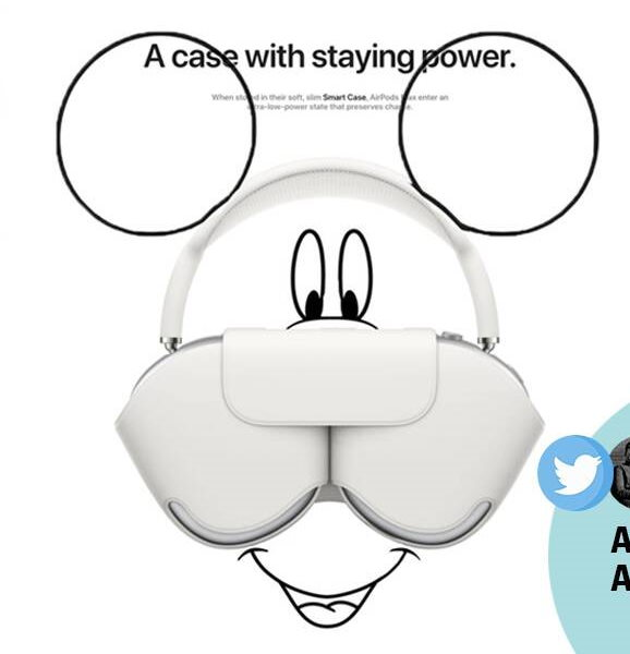 airpods max memy