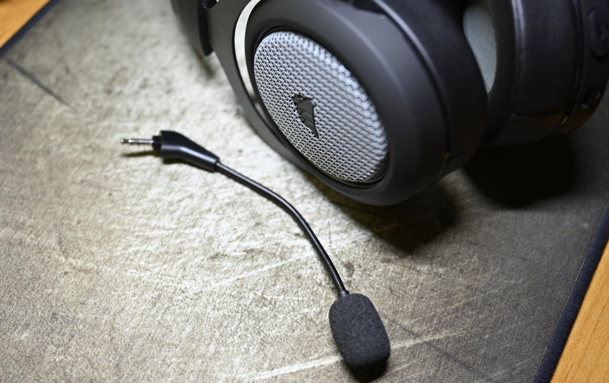 Corsair HS75 XB WIRELESS mikrofon