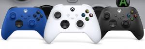 Kontroler bezprzewodowy Xbox (Series X|S) w niższej cenie