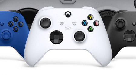 Kontroler bezprzewodowy Xbox