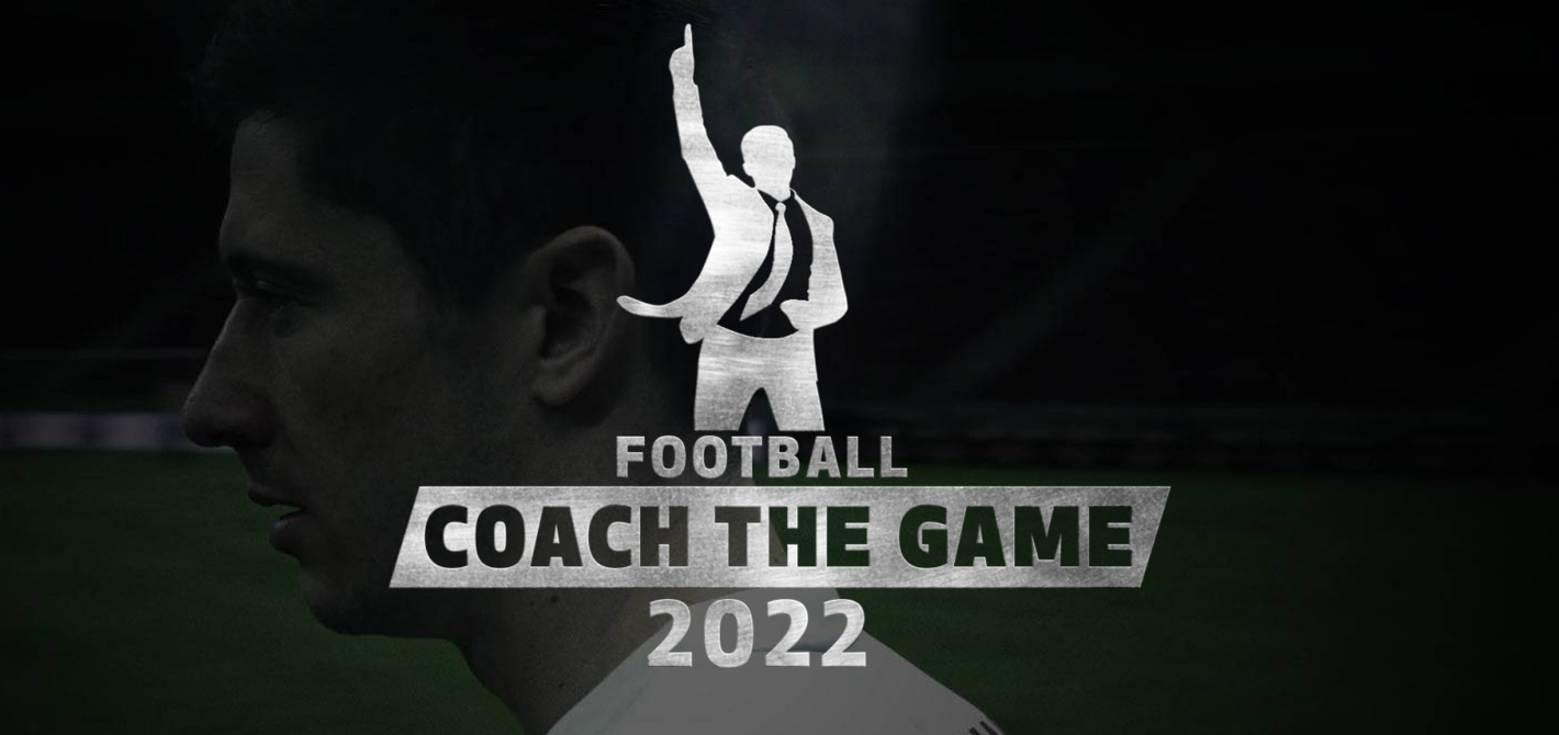 Football Coach the Game