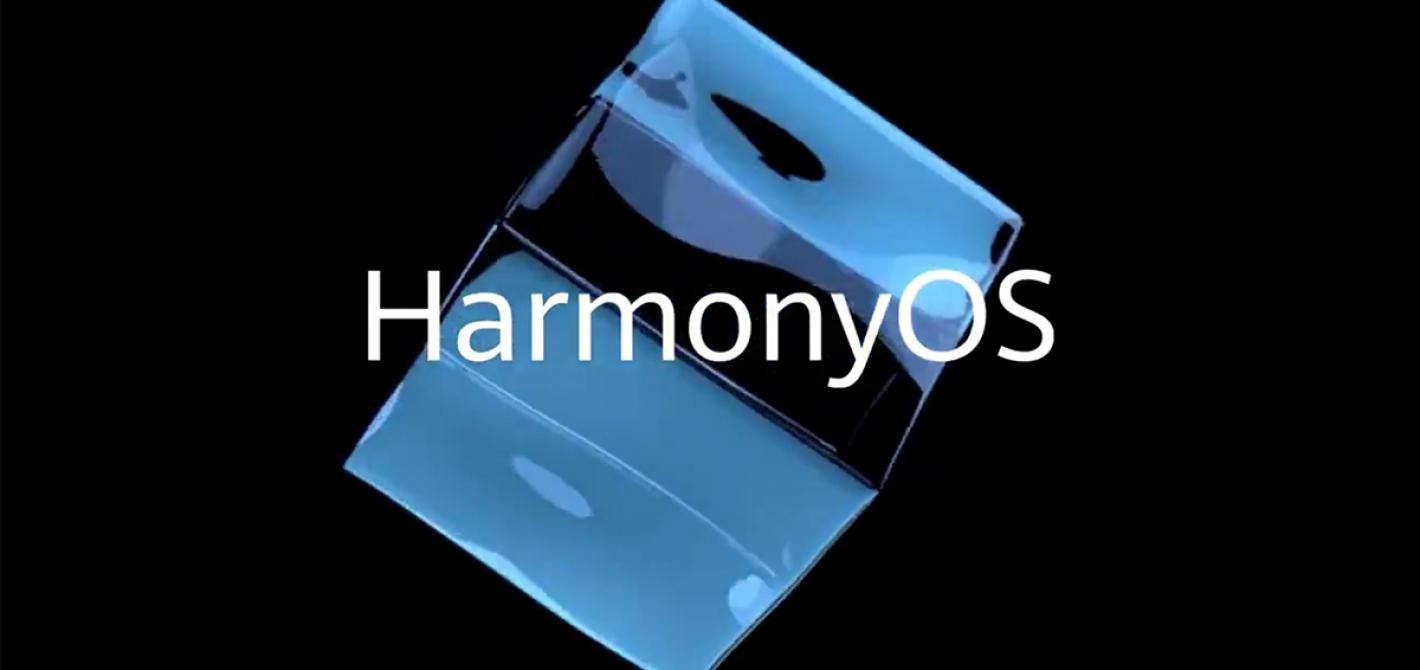 huawei harmonyos hongmengos