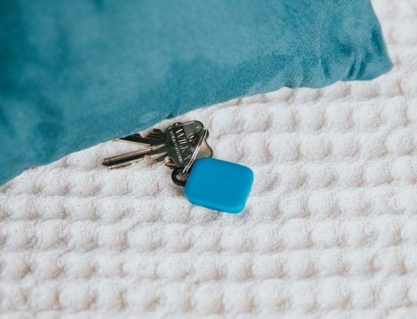 klucze z lokalizatorem notione go