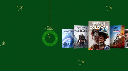Święta w Microsoft Store
