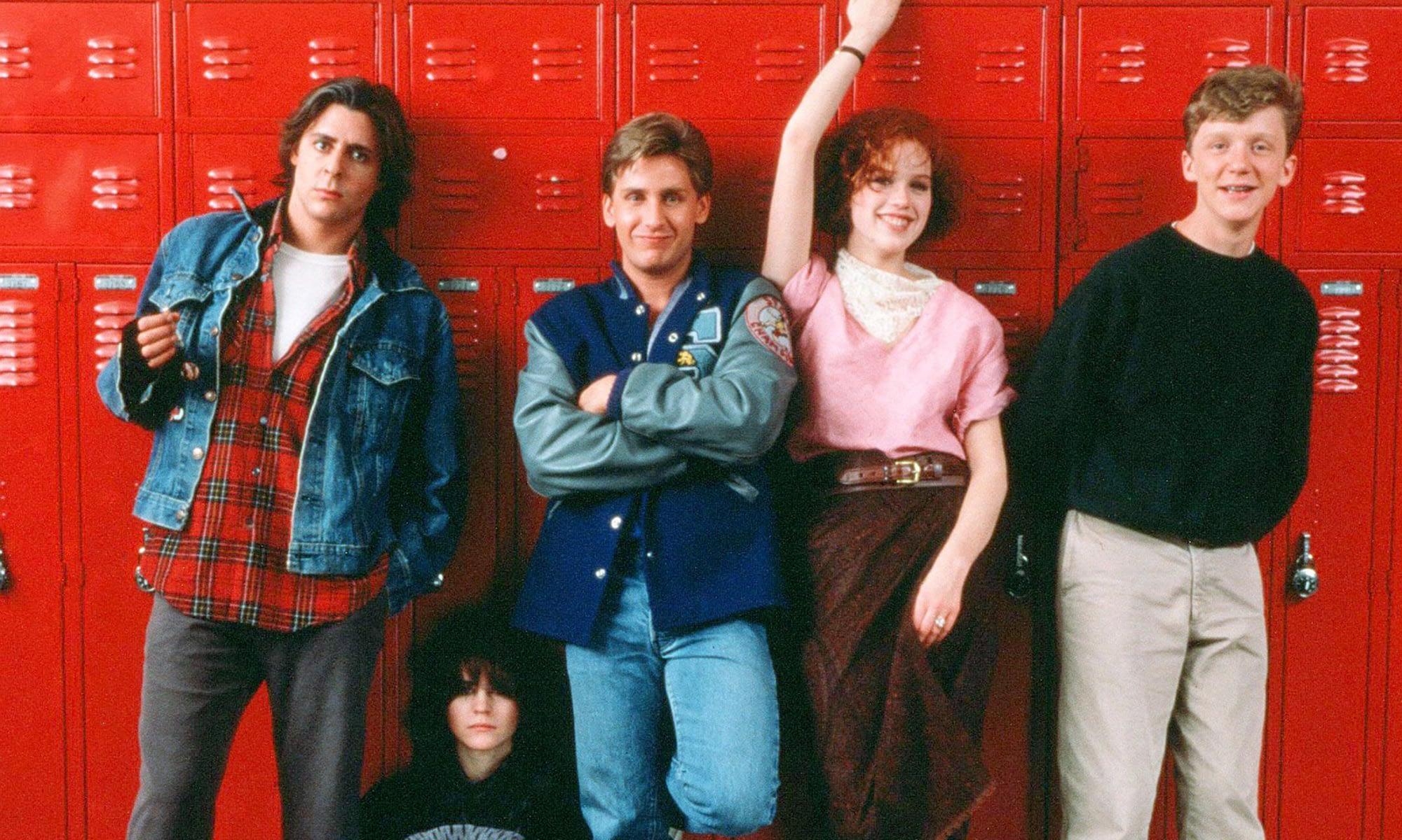 Klub winowajców (1985)