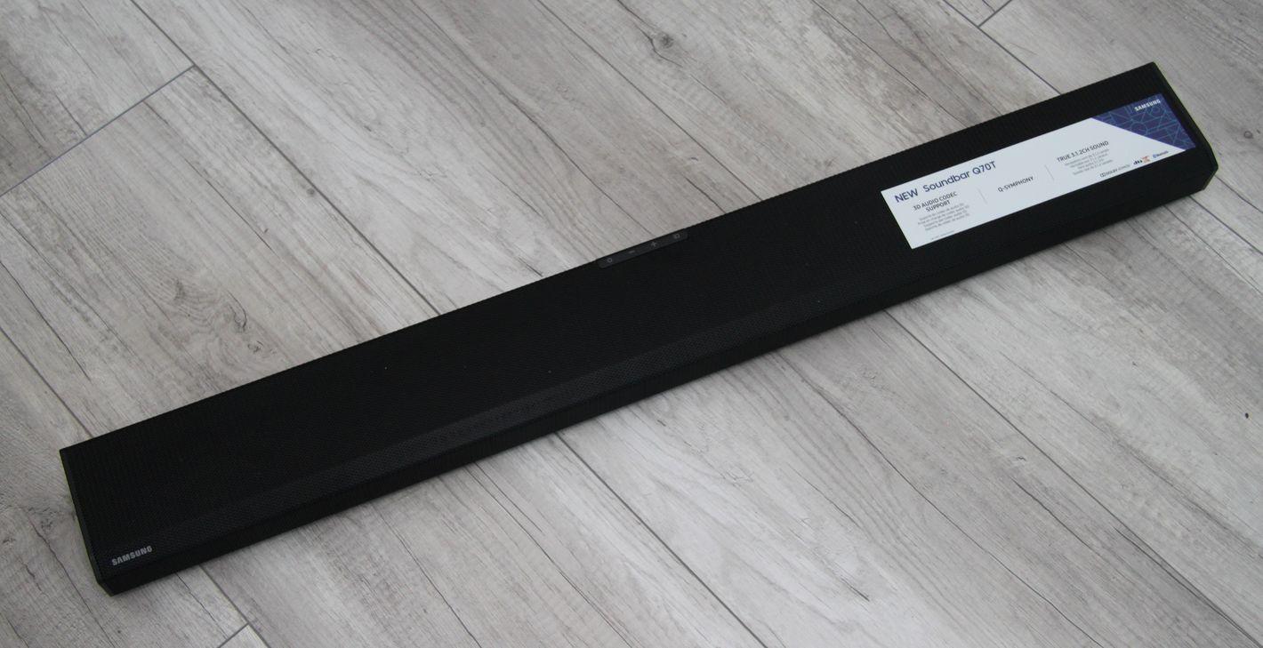 Samsung HW-Q70T soundbar