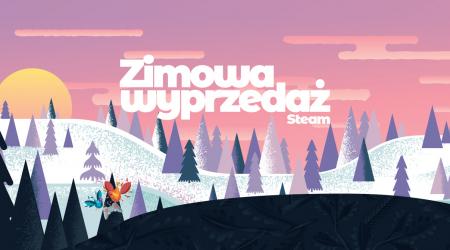 Zimowa Wyprzedaż Steam