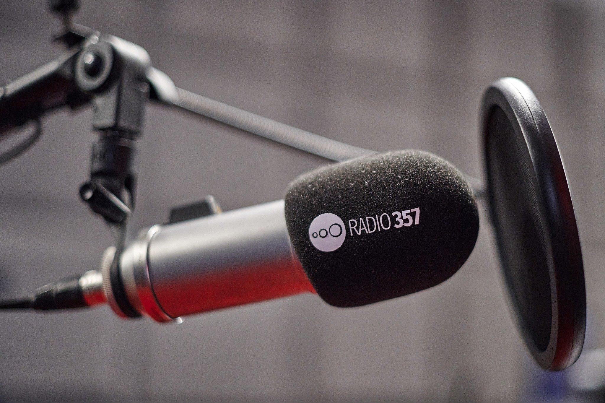 Radio 357 - nowe internetowe radio już nadaje. Gdzie ...