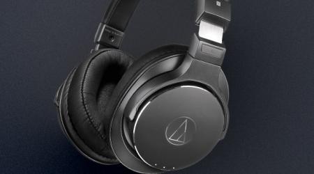 Słuchawki Audio-Technica ATH-DSR7BT