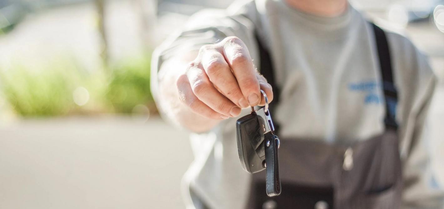 badanie techniczne pojazdu