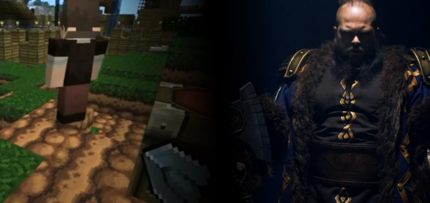 minecraft diggy diggy hole
