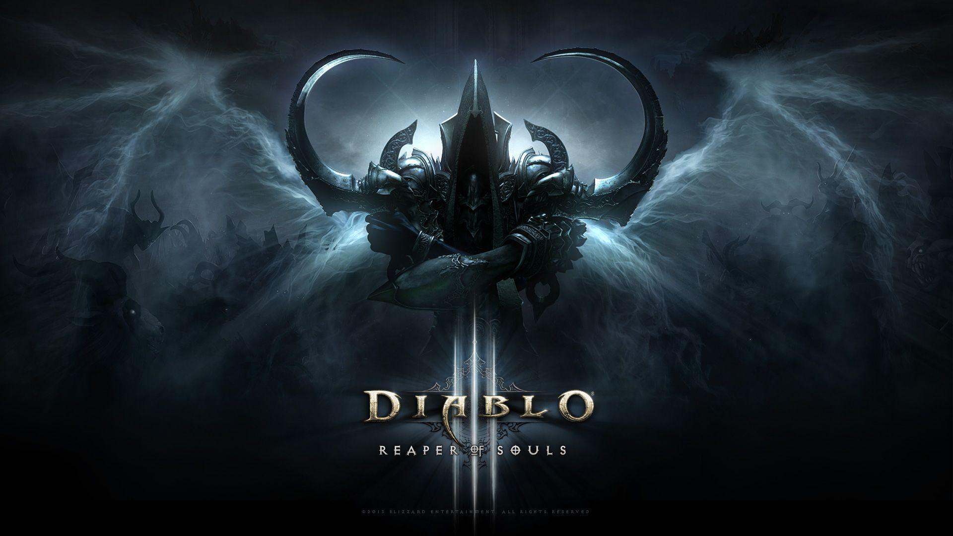 Gra Diablo 3