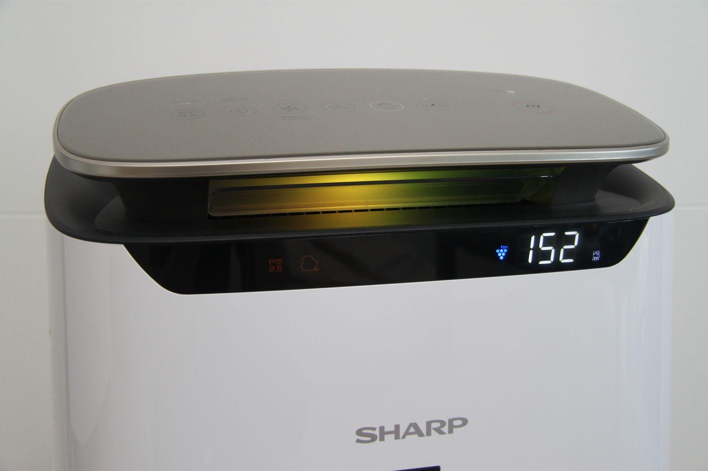 Sharp FP-J80