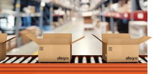 To już pewne! Allegro postawi w tym roku 1500 własnych automatów paczkowych