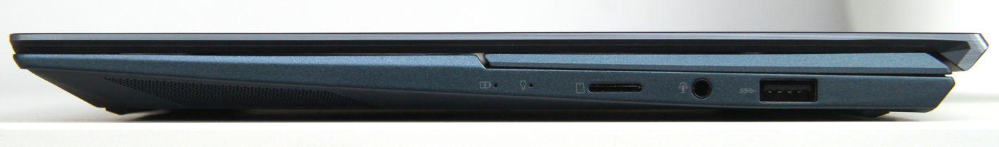 ASUS Zenbook Duo UX482 prawa strona