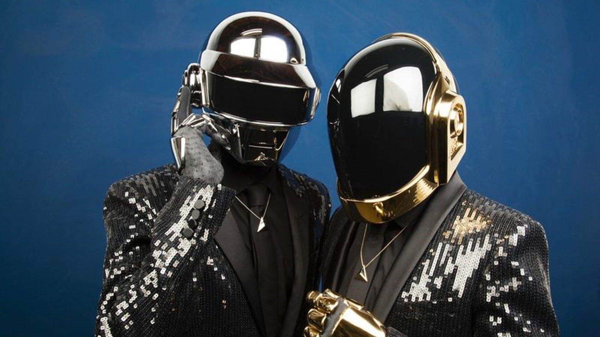 Daft Punk - to już koniec. Oto najlepsze utwory duetu