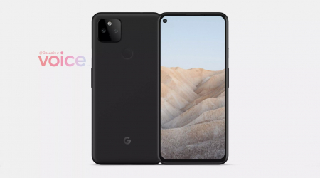 Pixel 5a jak Pixel 4a 5G, zmiany są kosmetyczne, ale to dobra wiadomość