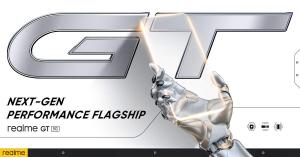 realme GT 5G, czyli flagowiec ze Snapdragonem 888 za mniej niż 2000 zł. Co o nim wiemy?