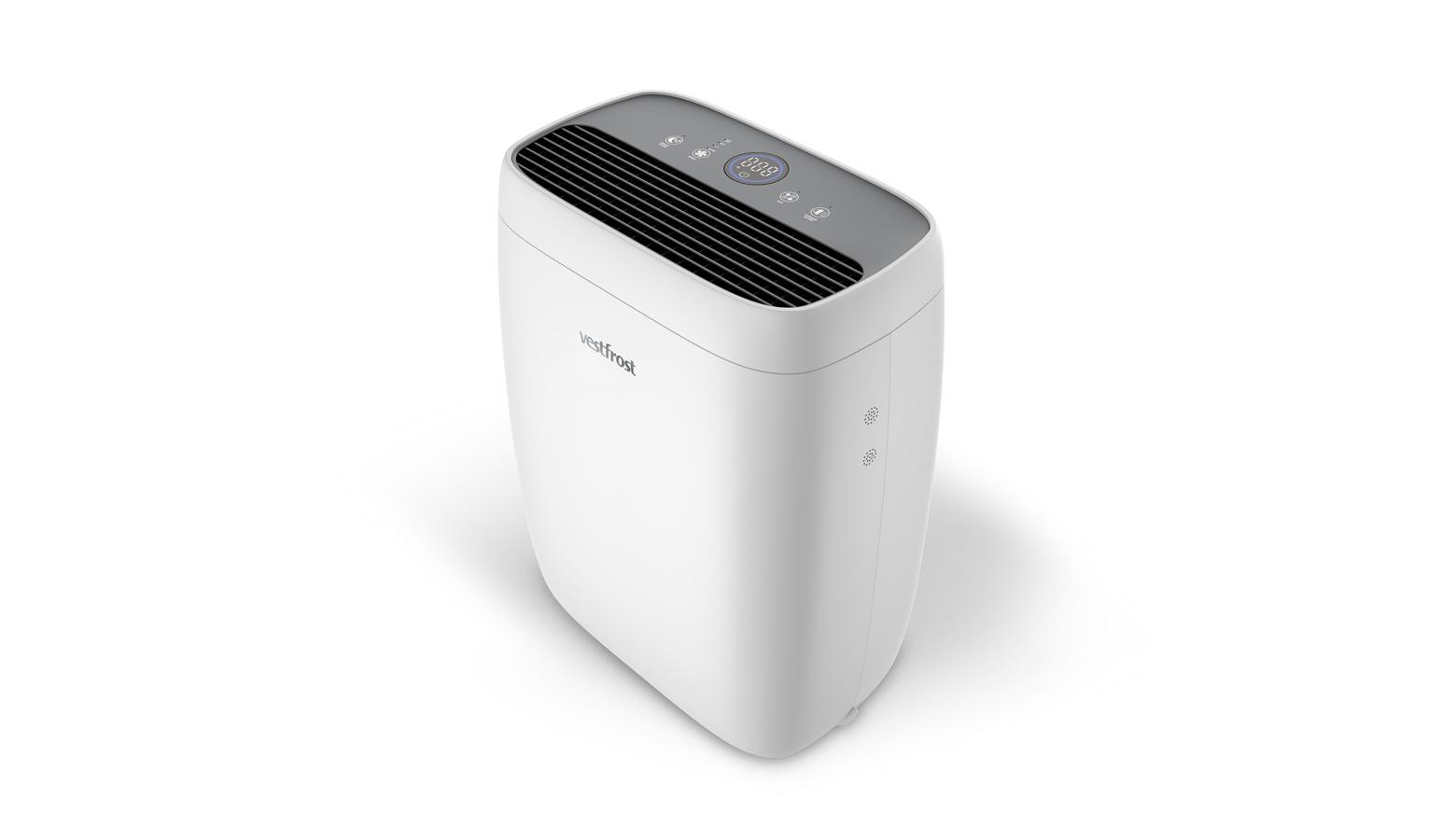oczyszczacz powietrza VP-A1M30WH