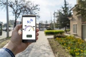 Sprawdzanie szybkości internetu na smartfonach i desktopach