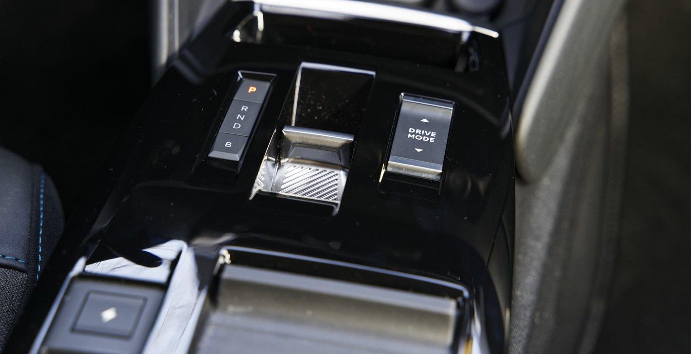 Nowy Citroen e-C4