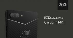 Pierwszy smartfon z włókna węglowego nie jest najlżejszym smartfonem na świecie