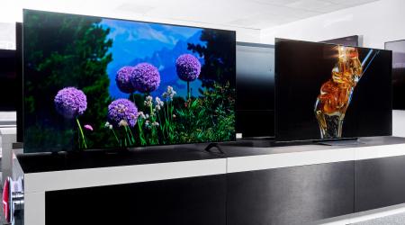 LG podało ceny całej gamy telewizorów OLED, seria A1 jest... droga