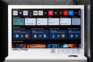 WebOS 6.0 i Tizen 6.0 tylko dla tegorocznych telewizorów, pora to zmienić